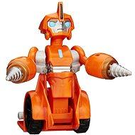Transformers - Transformace v 1 kroku Fixit