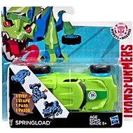 Transformers - Transformace v 1 kroku Springload