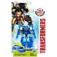 Transformers Rid základní charakter Autobot Drift