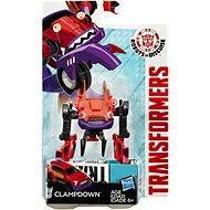 Transformers - Transformers Rid základní charakter Clampdown