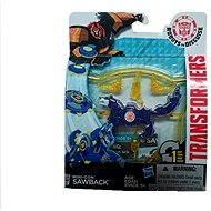 Transformers - Transfomace minicona v 1 kroku SawBack