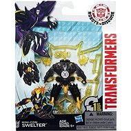 Transformers - Transformace minicona v 1 kroku Swelter