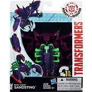 Transformers - Transformace minicona v 1 kroku Sandsting