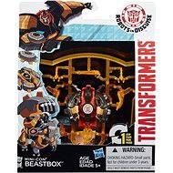 Transformers - Transformace minicona v 1 kroku Beastbox
