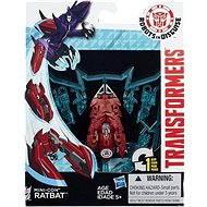 Transformers - Transfomace minicona v 1 kroku Ratbat