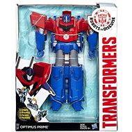 Transformers - Transfomace Rid ve 3 krocích Optimus prime