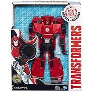 Transformers - Transfomace Rid ve 3 krocích Sideswipe