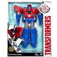 Transformers Rid - Transformace ve 3 krocích Optimus Prime