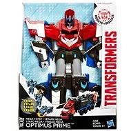 Transformers Rid - Transformace v 3 krocích Mega Optimus Prime