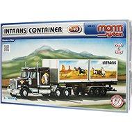Monti system 25 - Intrans Container Western star měřítko 1:48