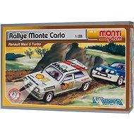 Monti system 23 - Rallye Monte Carlo měřítko 1:28