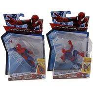 Spiderman - Vysoká figurka na pavučině
