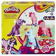 Play-Doh My Little pony - Ozdob si svého poníka
