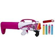 Nerf Rebelle - Špionská pistole ukrytá v kabelce