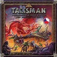 Talisman: Dobrodružství meče a magie