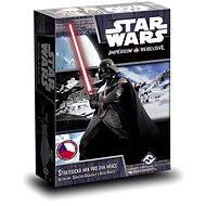 Star Wars: Imperium vs. Rebelové