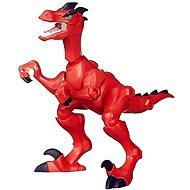 Jurský svět Hero Masher - Dinosaurus Velociraptor
