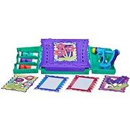 Play-Doh Vinci - Cestovní zdobící set