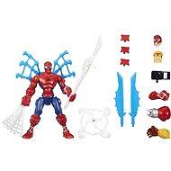 Avengers - Spiderman s natahovacím tělem