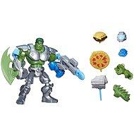Avengers - Hulk s natahovacím tělem