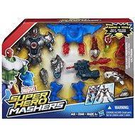 Avengers - Ultron s natahovacím tělem