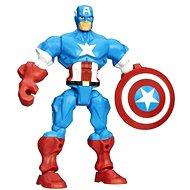 Avengers Hero Mashers - Captain America