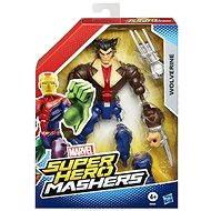 Avengers - Akční figurka Wolverine