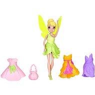Disney víla - Zvonilka a módní doplňky
