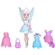 Disney víla - Modročka a módní doplňky