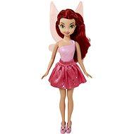 Disney víla - Základní panenka Baletka Rozeta