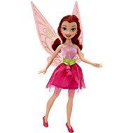 Disney víla - Základní panenka Rozeta