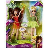 Disney víla - Zvonilka a Fauna