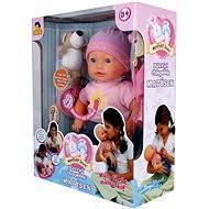 Mluvící panenka