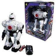 Robot na ovládání I/R bílý