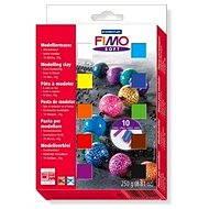 FIMO Soft 8023 - sada 10 barev
