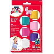 FIMO Kids 8032 - barvy pro děvčata