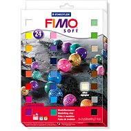 FIMO Soft 8023 - 24 barev