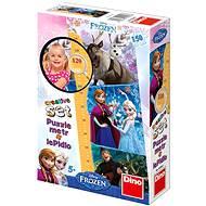 Dino Dětský metr - Ledové království