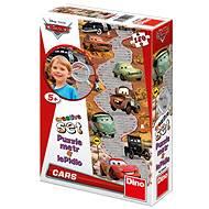 Dino Dětský metr - Cars