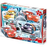 Dino Cars - Na ledě