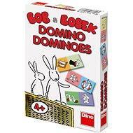 Dino Domino - Bob a Bobek