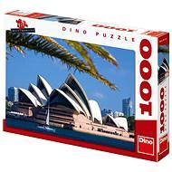 Dino Opera v Sydney