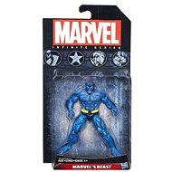 Avengers - Akční figurka Blue Beast