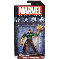 Avengers - Akční figurka Klasický Sandman