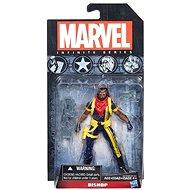Avengers - Akční figurka Bishop
