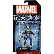 Avengers - Akční figurka Deadpool
