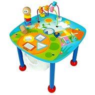 Boikido - Interaktivní stolek Zahrádka