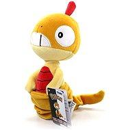 Pokémon - Plyšová postavička Scraggy