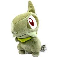 Pokémon - Plyšová postavička Axew