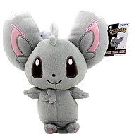 Pokémon - Plyšová postavička Minccino